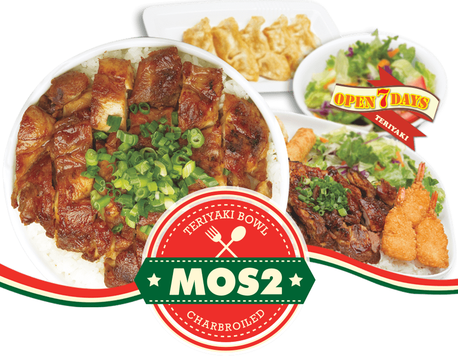 MOS2 Open 7 days